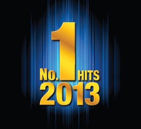 Various Artists - No.1 Hits 2013