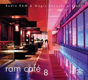 Various Artists - Ram Cafe. Volume 8