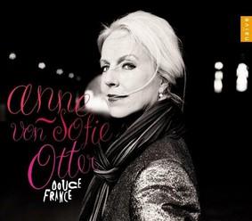 Anne Sofie von Otter - Douce France