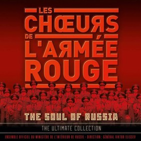 Red Army Chorus - The Soul Of Russia