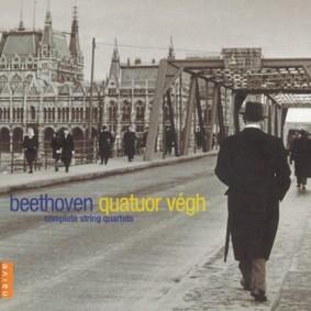 Végh Quartet - Beethoven: Complete String Quartets