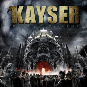 Kayser - Read Your Enemy