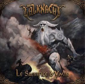 Valknacht - Le Sacrifice D'Ymir