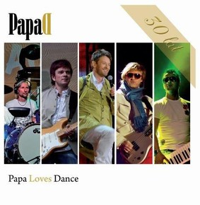 Papa D - Papa Loves Dance