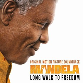 Various Artists - Mandela: Long Walk to Freedom