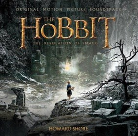 Howard Shore - Hobbit : Pustkowie Smauga / Howard Shore - The Hobbit: The Desolation of Smaug