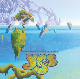 Yes - The Studio Albums 1969-1974