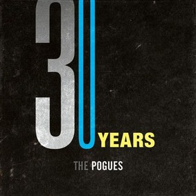 The Pogues - 30 Years Boxset