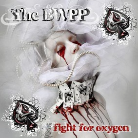 Black Water Panic Project - Fight For Oxygen
