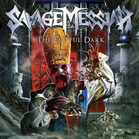 Savage Messiah - The Fateful Dark