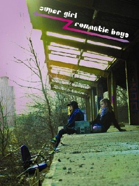 Super Girl & Romantic Boys - Miłość z tamtych lat