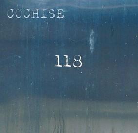 Cochise - 118