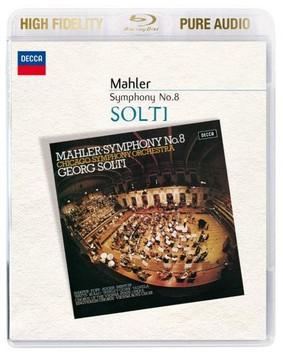 Georg Solti - Mahler: Symphony 8