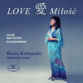 Rinko Kobayashi - Love - Miłość
