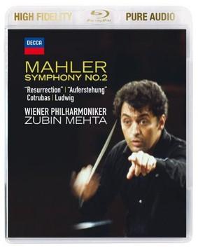 Zubin Mehta - Mahler: Symphony 2