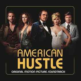 Various Artists - American Hustle