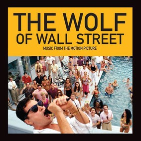 Various Artists - Wilk z Wall Street / Various Artists - The Wolf Of Wall Street