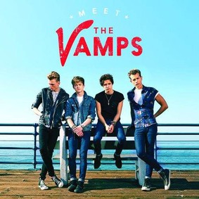 The Vamps - Meet The Vamps