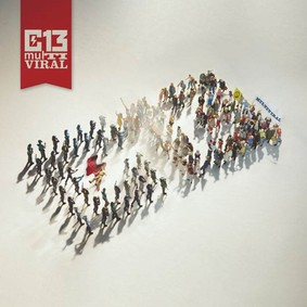 Calle 13 - Multi_Viral
