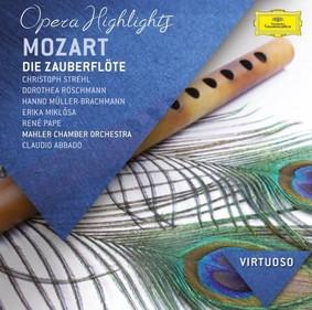 Claudio Abbado - Mozart: The Magic Flute