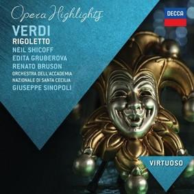 Giuseppe Sinopoli - Verdi: Rigoletto
