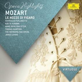 James Levine - Mozart: Le Nozze Di Figaro