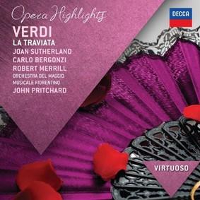 Joan Sutherland - Verdi: La Traviata