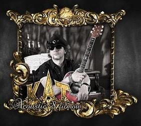 Kat - Acoustic 8 filmów