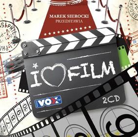 Various Artists - Marek Sierocki Przedstawia: I love film