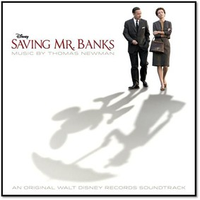 Various Artists - Ratując pana Banksa / Various Artists - Saving Mr. Banks