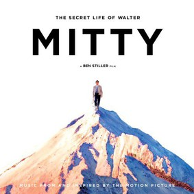 Various Artists - Sekretne życie Waltera Mitty / Various Artists - The Secret Life Of Walter Mitty