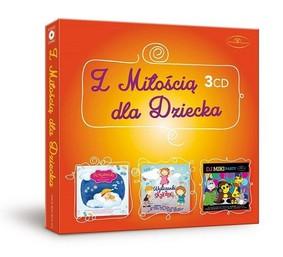 Various Artists - Bos: Z miłością dla dziecka