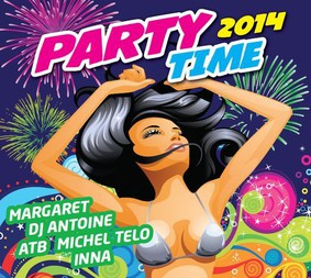 Various Artists - Party Time 2014