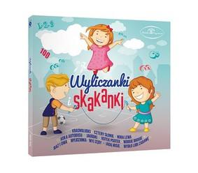 Various Artists - Wyliczanki i skakanki