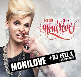Monilove - Jestak