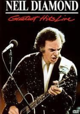 Neil Diamond - Greatest Hits Live  [DVD]