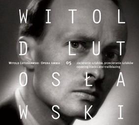 Orkiestra Filharmonii Wrocławskiej - Opera Omnia 5