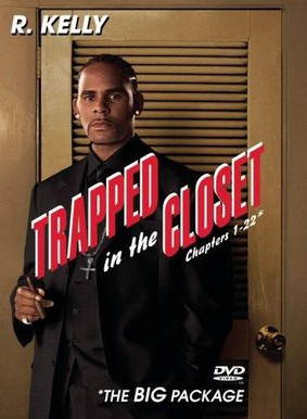 R.Kelly - Trapped In The Closet: Chapters 1-22 [DVD]
