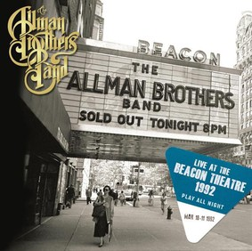 The Allman Brothers Band - Play All Night: Live At The Beacon Theater 1992