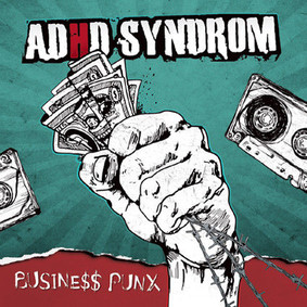 ADHD Syndrom - Business Punx