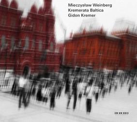Kremerata Baltica, Gidon Kremer - Mieczysław Weinberg
