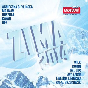 Various Artists - Radio WAWA: Zima 2014