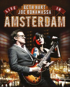 Beth Hart, Joe Bonamassa - Live From Amsterdam [DVD]