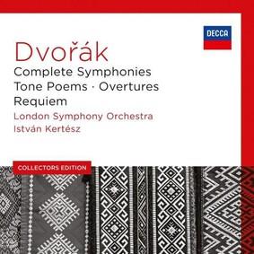 Istvan Kertesz - Dvorak: Complete Symphonies