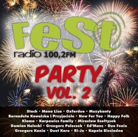 Various Artists - Fest Party. Volume 2