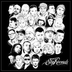 Various Artists - Rap najlepszej marki