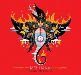 Brad Mehldau, Mark Guiliana - Taming The Dragon