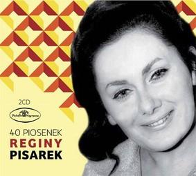 Regina Pisarek - 40 piosenek