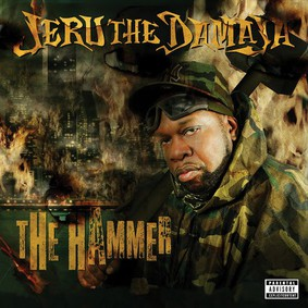 Jeru The Damaja - The Hammer [EP]