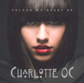 Charlotte OC - Colour My Heart [EP]